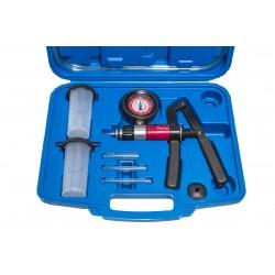 Тестер для проверки вакуума и герметичности Vertul VR50411