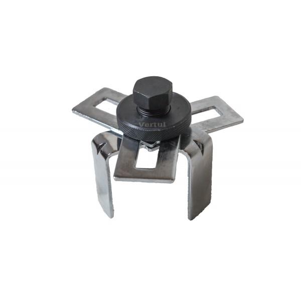 Съемник крышки топливного насоса 3-х лапый Vertul VR50644