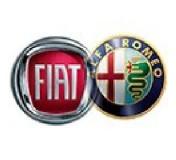 Инструмент Alfa Romeo, Fiat