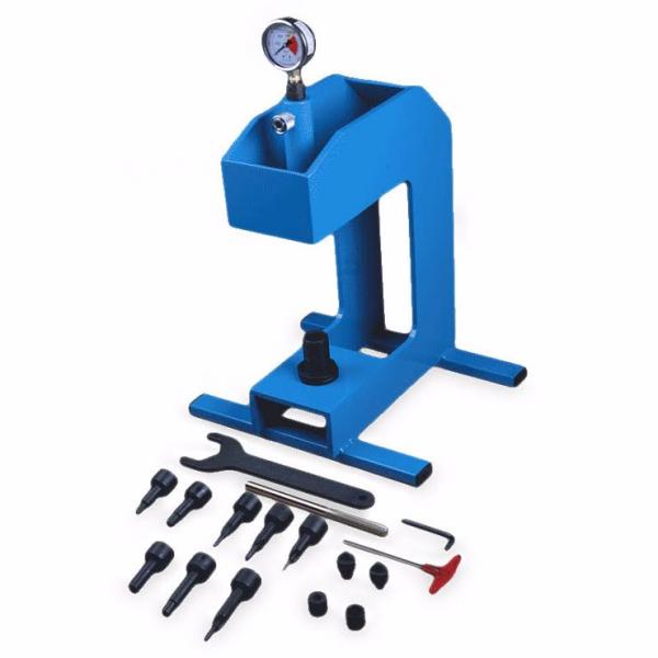 -A Клепальный станок для тормозных колодок 1000 кг ODA-A1187