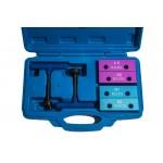 Набор фиксаторов валов Fiat/Alta Romeo Twin Spark Twin 1.4, 1.6, 1.8, 2.0л  Vertul VR50327