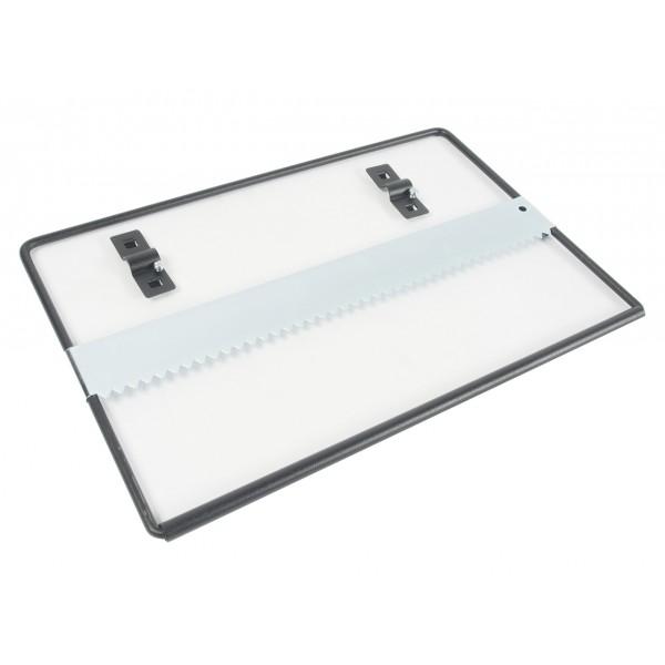 Держатель для бумажных полотенец используется для тележек JTC с боковой перфорацией JTC JTC-5062