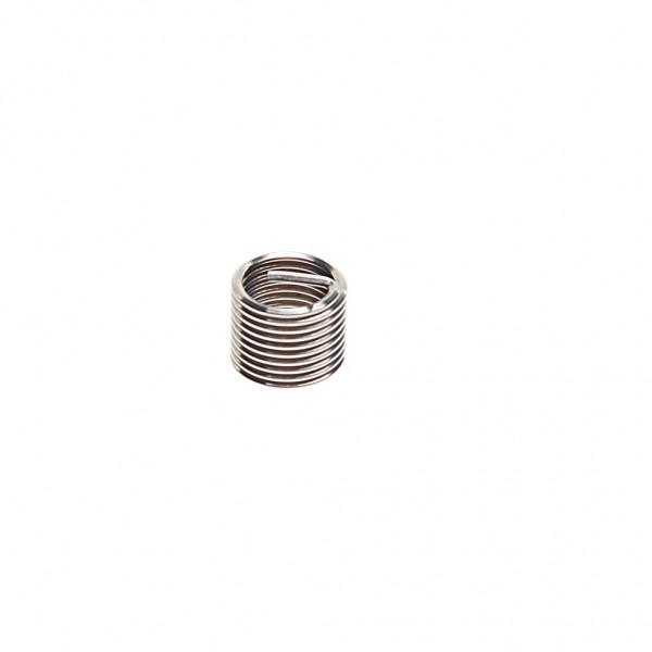 Набор инструментов для восстановления резьбы (вставки резьбовые М10х1.25 L=13.5мм, 20шт.) JTC JTC-4783-1