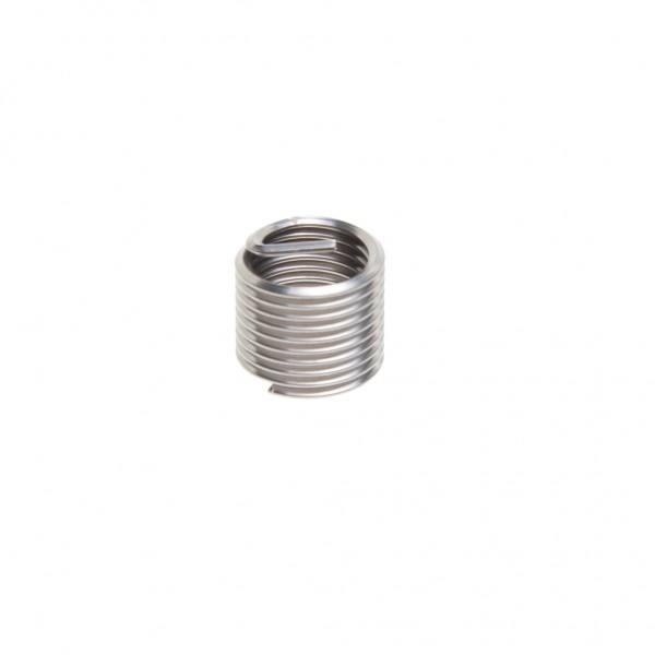Набор инструментов для восстановления резьбы (вставки резьбовые М12х1.5 L=16.3мм, 20шт.) JTC JTC-4786-1