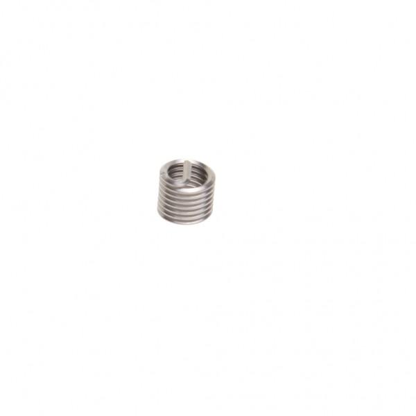 Набор инструментов для восстановления резьбы (вставки резьбовые М6х1.0 L=8.0мм, 20шт.) JTC JTC-4781-1