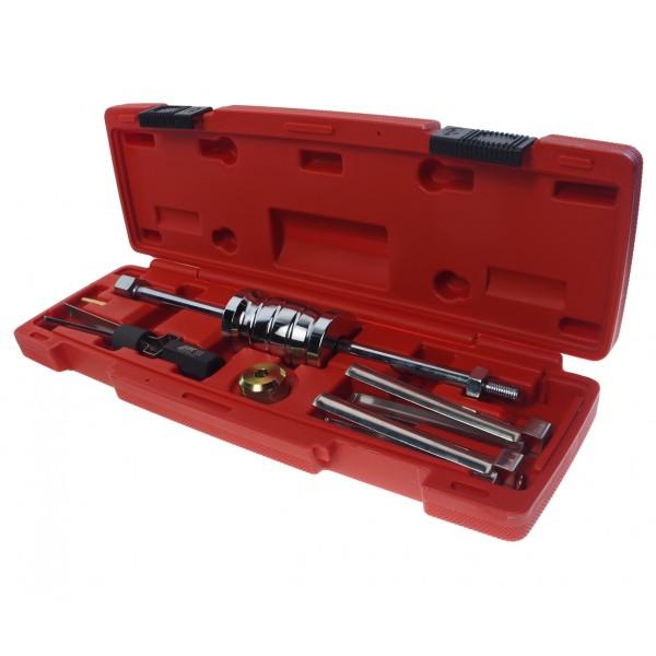 Набор инструментов для демонтажа форсунок топливных (FORD VOLVO) JTC JTC-6628