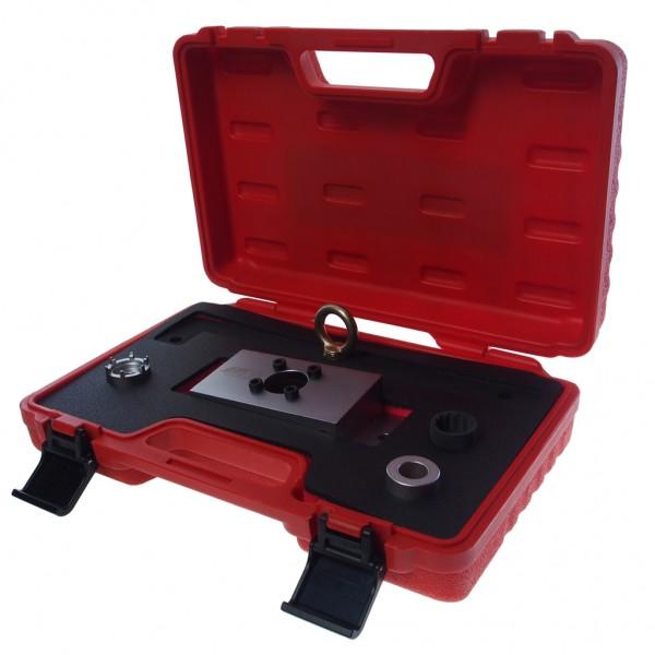 Набор инструментов для ремонта 7-скоростной КПП DSG (VW AUDI SEAT SKODA PORSCHE) JTC JTC-4566