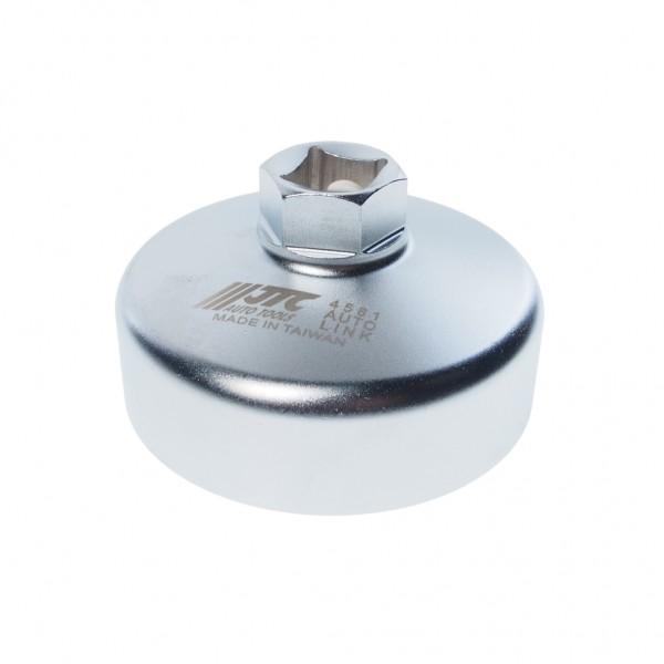 Съемник фильтров масляных 64.2мм 14-гранный (TOYOTA LEXUS) JTC JTC-4581