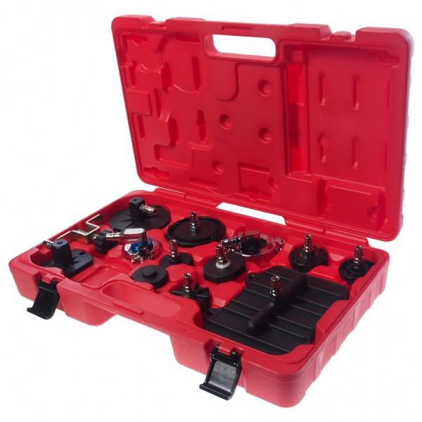 Набор адаптеров для приспособления для прокачки тормозов 4332 JTC JTC-4332-P