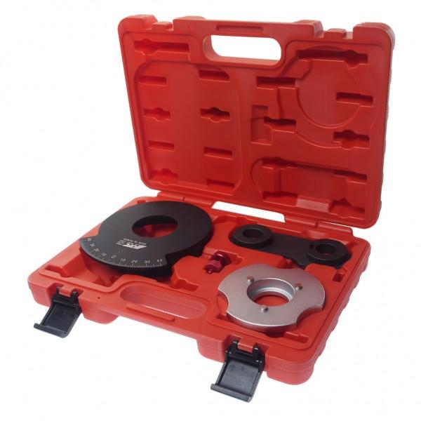 Набор для проверки растяжения цепи ГРМ (VW AUDI SEAT SKODA PORSCHE 1.2/1.4 TSI,TFSI) JTC JTC-4595