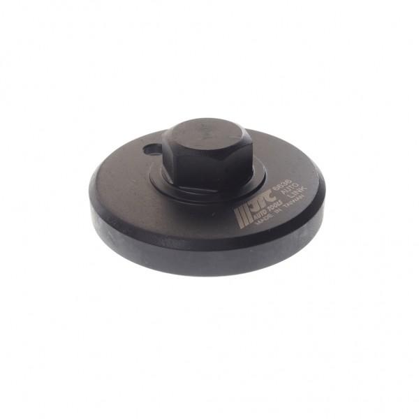 Приспособление для проворачивания коленвала (VW AUDI SEAT SKODA PORSCHE дв.OEM T40257) JTC JTC-6636
