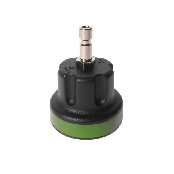 Адаптер для тестирования утечек в радиаторе (BMW,MINI,LAND ROVER) (для JTC-1528) JTC JTC-1528-22