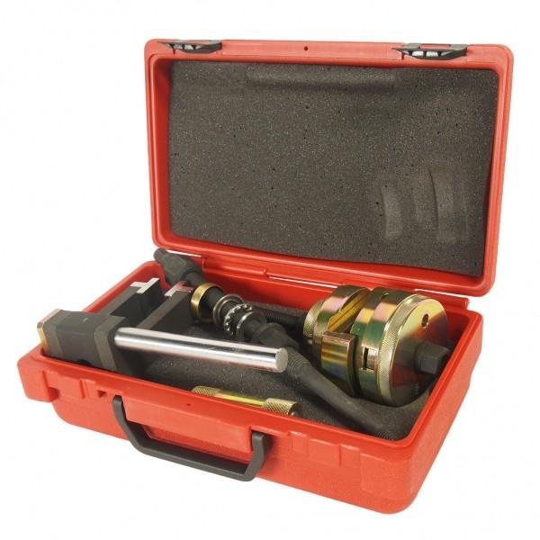Набор инструментов для демонтажа/монтажа сайлентблоков подрамника (BMW E46,E85) JTC JTC-1557
