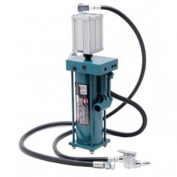 Forsage Станция гидравлическая с пневмоприводом для пресса 20т (объем масла - 0.9л, давление - 630 bar ) F-0100-4B