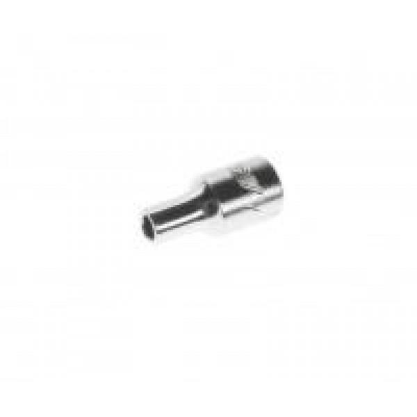 "JTC-22604 Головка 12 гранная 1/4"" 4 мм"