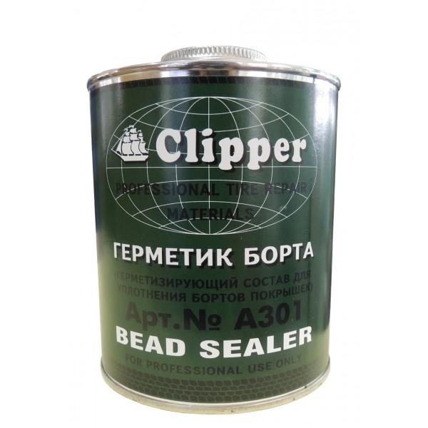 Герметик борта 1 л. CLIPPER A301