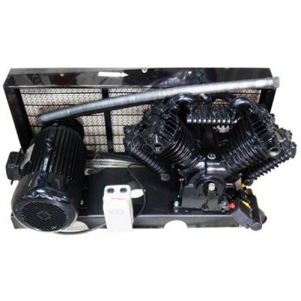 F-TB390(2105T) Forsage Голова компрессорная на платформе (мотор 7.5кВт,производительность 2000л/мин,650 об/мин.давление 12 бар)