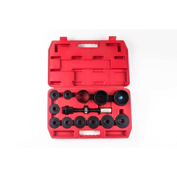 Набор для выпресcовки и запресcовки ступичных подшипников LICOTA ATB-1059A