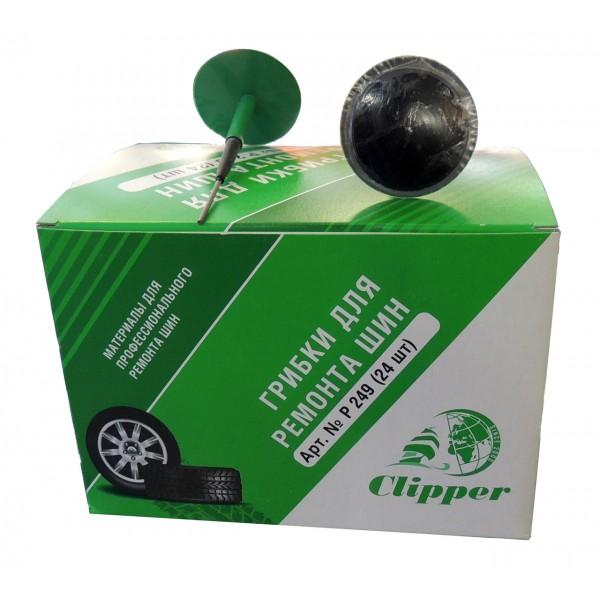 Набор грибков для легковых колес (24шт.) P249