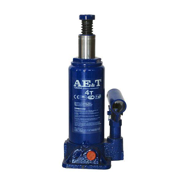 Домкрат бутылочный  AE&T 4т T20204