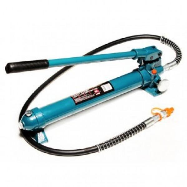 Forsage Насос гидравлический 20т (объем масла - 0.6л, давление - 630 bar ) F-0100-2A-3