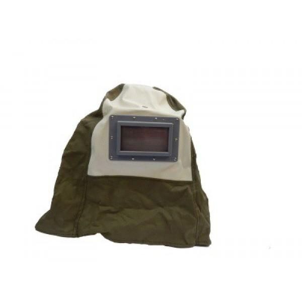 Маска для пескоструйщика Forsage F-SBH-B
