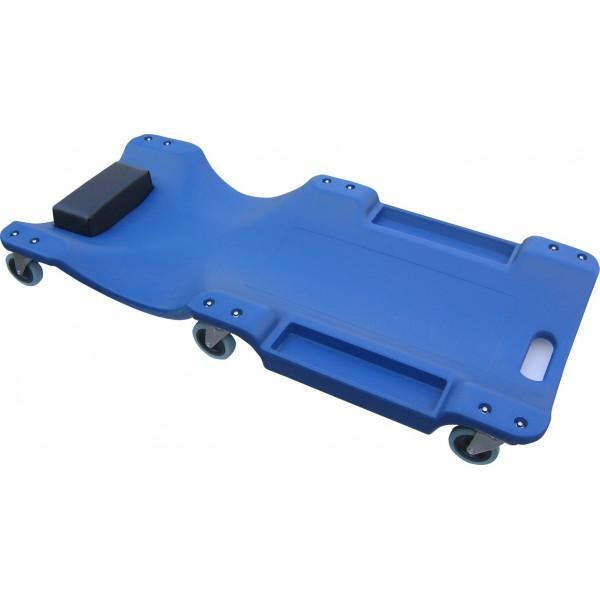 Лежак  AE&T подкатной TP-40-1