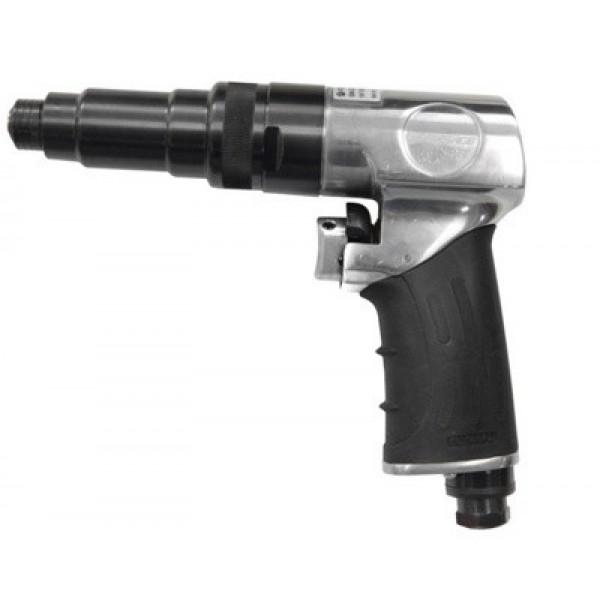 """Пневмотвертка пистолетного типа Forsage F-SM-8235F 115Нм 1/4""""(800 об/мин, 113 л/мин )"""