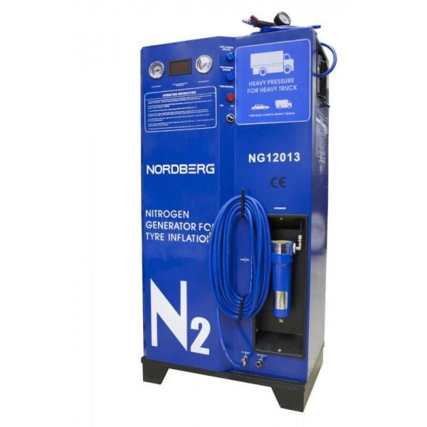 Генератор азота Nordberg NG12013