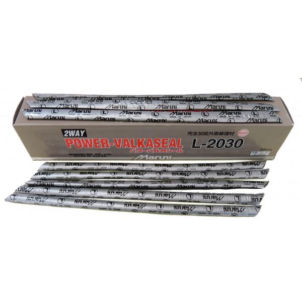 Жгуты резиновые с кордом 204 мм. MARUNI 23942 (набор 30 шт.)