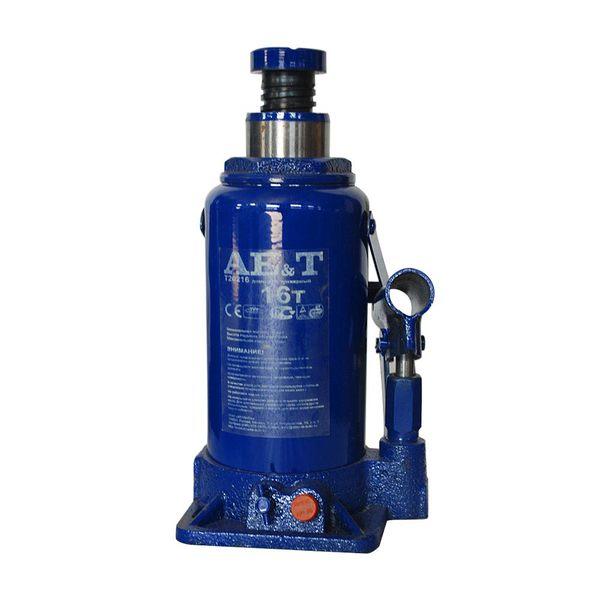 Домкрат бутылочный  AE&T 16т T20216