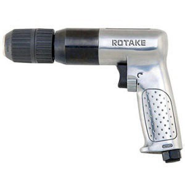 Пневмодрель с реверсом Rotake RT-3803 1/2