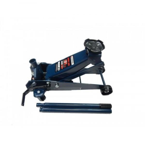 Домкрат подкатной Forsage  3 т с педалью (h min 135мм, h max 505мм) F-TH33003F(RF33006)