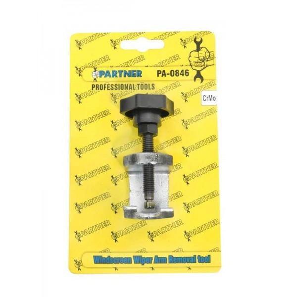 Съемник поводка стеклоочистителя Partner PA-0846