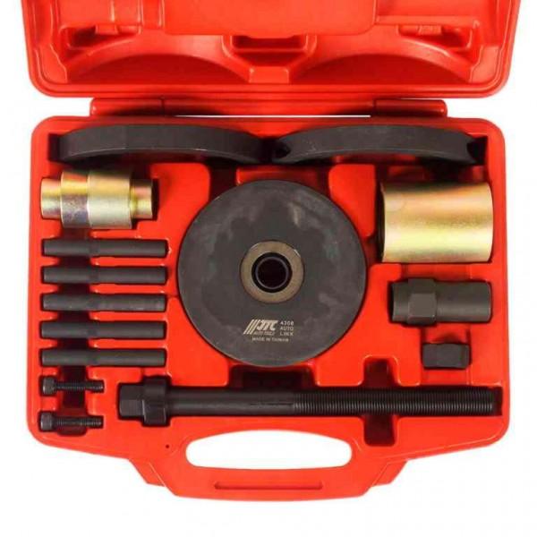 JTC-4308 Приспособление для замены ступичных подшипников AUDI (90 мм)