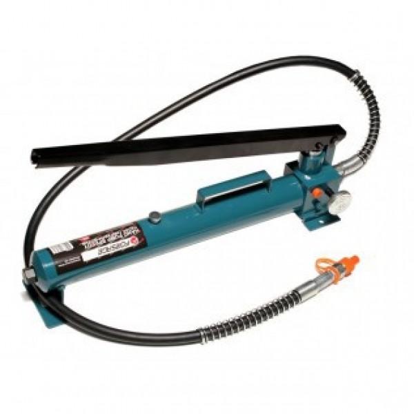 Forsage Насос гидравлический усиленный 20т (объем масла - 0.6л, давление - 630 bar ) F-0100-2B