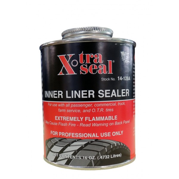 Герметик внутреннего слоя 0,5 л. X-TRA SEAL 14-128A