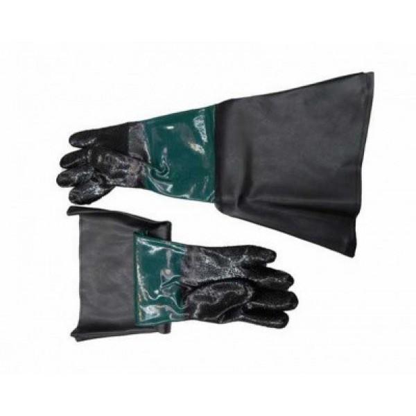 F-SBC-G Forsage Защитные перчатки для пескоструйных аппаратов (2шт/к-т)