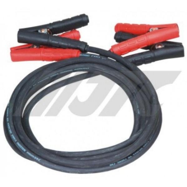 Провода пусковые с зажимами 3 метра, ток 105А JTC-3047