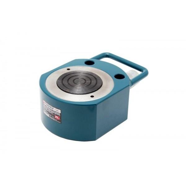 Forsage Цилиндр гидравлический низкопрофильный 100т (ход штока - 12мм, длина общая - 85мм, давление 740 bar) F-1409-1