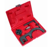 Инструмент для установки фаз ГРМ в автомобилях BMW N47/N47s - 2.0 дизель. Winmax-WT04A2014