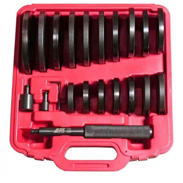 JTC-4855 Набор оправок для выпресовки подшипников, втулок, сальников