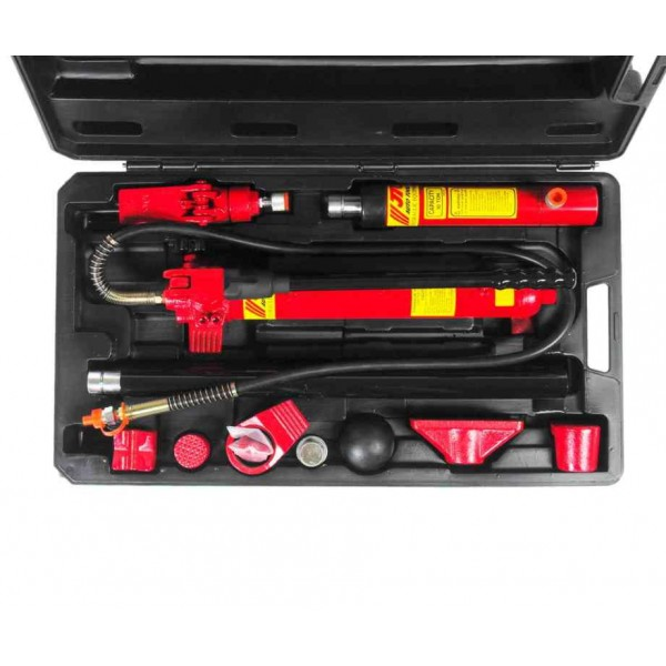 Набор гидравлический для кузовных работ 10 тонн JTC-HB210