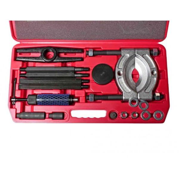 Съемник подшипников сепараторный с гидравлическим приводом 100-150 мм. JTC-1143
