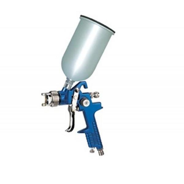 Краскораспылитель Partner H-827-3V с верхним пластиковым бачком (бачок 600мл, сопло 1.7мм)