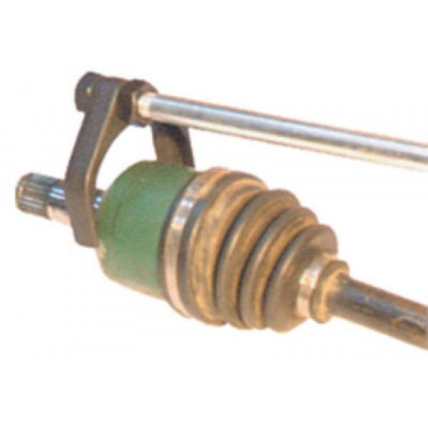 Съемник ШРУСов универсальный с обратным молотком LICOTA ATC-2139