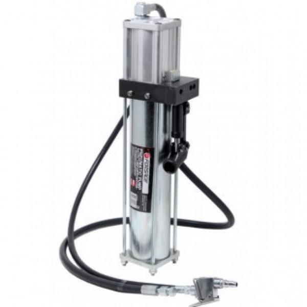 Forsage Станция гидравлическая с пневмоприводом для пресса 30т (объем масла - 1.3л, давление - 630 bar ) F-0100-4E