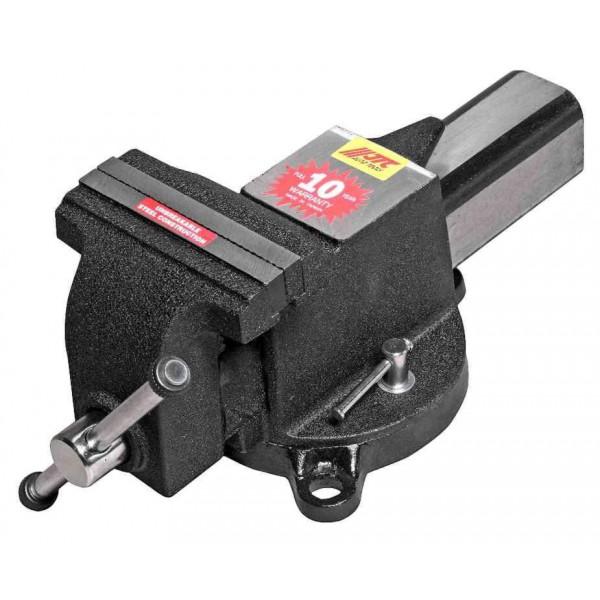 """Тиски слесарные поворотные 5"""" 125 мм. JTC-3122"""