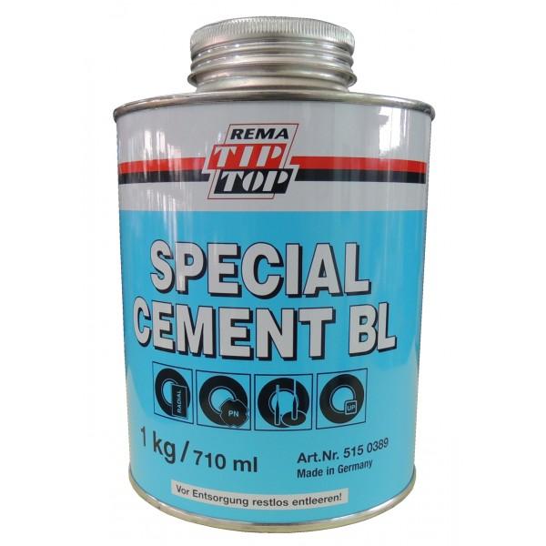 Клей синий 1 кг. REMA TIP TOP 515 0389