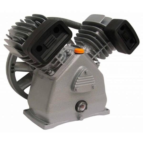 F-TB290 Forsage Голова компрессорная 2-х поршневая  (5,5кВт, производительность 600л/мин, давление 8бар)